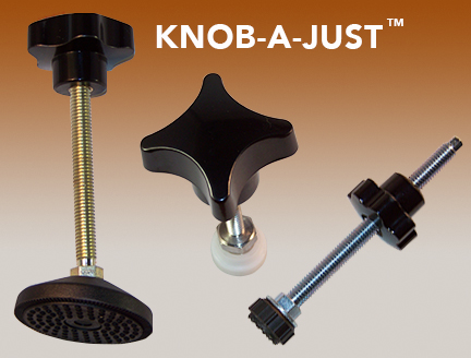 iec knob & handle products